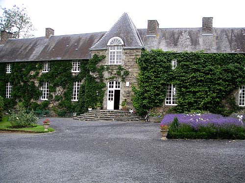 château #1